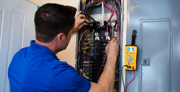 Electrician Assistant